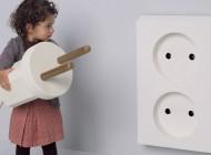 Безопасность детей в доме