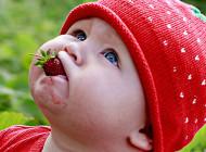Если у малыша аллергия…