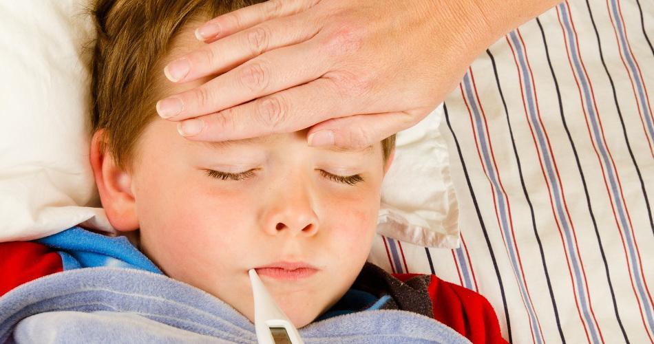 Ребенок ОЧЕНЬ часто болеет