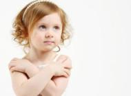Можно ли раздеваться при ребенке?