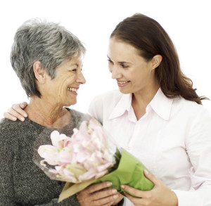 Что нельзя говорить свекрови, которая стала бабушкой?